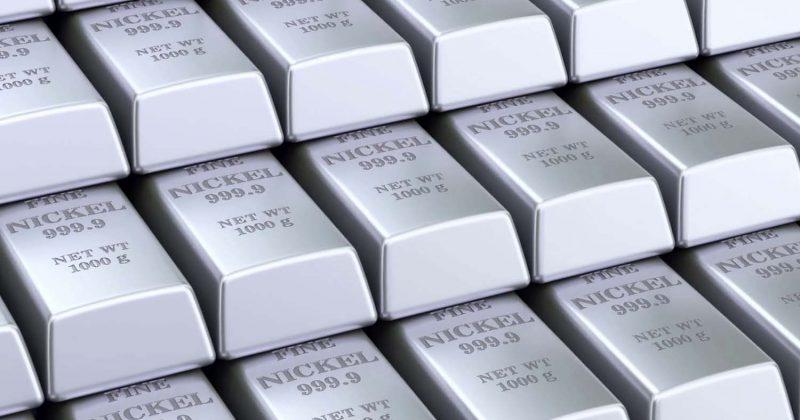 Никелевый «золотой рудник» — Западные районы