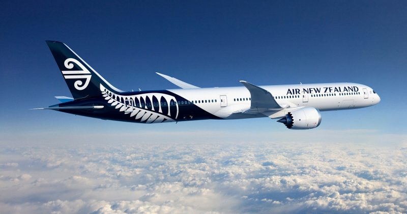 Почему Air New Zealand все еще покупают [ASX: AIZ]