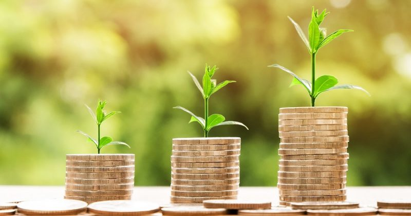 Обновление чистой стоимости — апрель