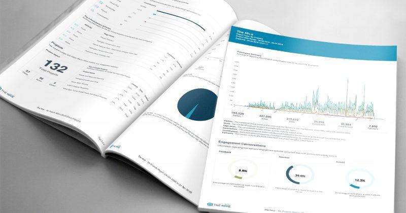 Отчет о чистой стоимости активов